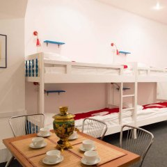 Hostel Port of Five Seas комната для гостей фото 2