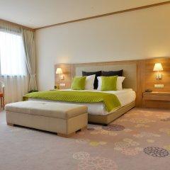 Suite Hotel Sofia комната для гостей фото 2
