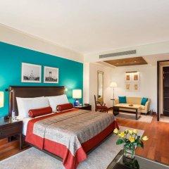 Отель Oberoi Нью-Дели комната для гостей фото 5