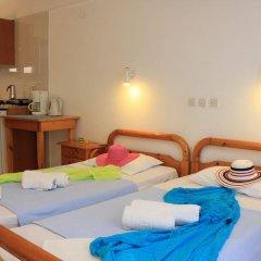 Отель Zacharakis Studios комната для гостей фото 2