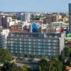 Отель Bessa фото 25