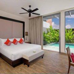Отель Anantara Vacation Club Mai Khao Phuket Таиланд, пляж Май Кхао - отзывы, цены и фото номеров - забронировать отель Anantara Vacation Club Mai Khao Phuket онлайн комната для гостей фото 2