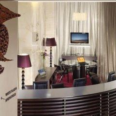 Sheraton Lisboa Hotel & Spa интерьер отеля фото 3