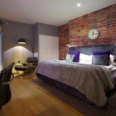 Отель Malmaison London комната для гостей фото 3