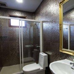 Yodsiam Hostel ванная