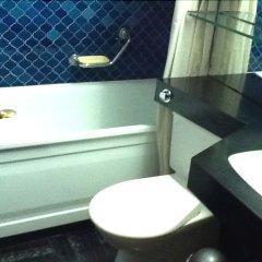 Hotel Villette City Center - Bellevue ванная