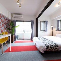 Отель Bios Hakata Хаката комната для гостей фото 4