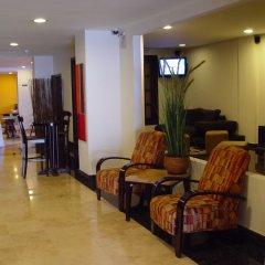 Hotel Avila Panama интерьер отеля фото 2