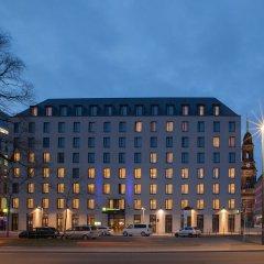 Отель Holiday Inn Express Dresden City Centre Германия, Дрезден - 14 отзывов об отеле, цены и фото номеров - забронировать отель Holiday Inn Express Dresden City Centre онлайн фото 11
