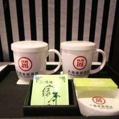 Tian Hai Hotel (Jiujiang Convention and Exhibition Center Sixi) с домашними животными