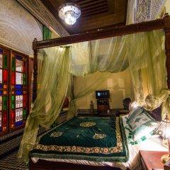 Отель Riad Ibn Khaldoun Марокко, Фес - отзывы, цены и фото номеров - забронировать отель Riad Ibn Khaldoun онлайн фото 18