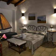 Отель Masseria Alberotanza Конверсано комната для гостей фото 5