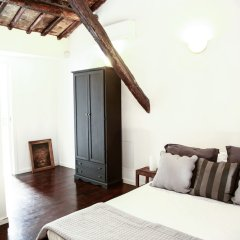 Отель Vicolo Moroni Apartment Италия, Рим - отзывы, цены и фото номеров - забронировать отель Vicolo Moroni Apartment онлайн балкон