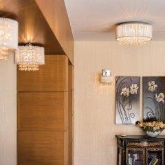 Отель Bellevue Suites Греция, Родос - отзывы, цены и фото номеров - забронировать отель Bellevue Suites онлайн питание фото 2
