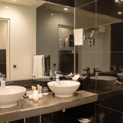 Отель LEMPIRE Париж ванная фото 2