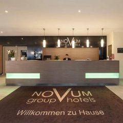 Отель Novum Hotel Aldea Berlin Centrum Германия, Берлин - 9 отзывов об отеле, цены и фото номеров - забронировать отель Novum Hotel Aldea Berlin Centrum онлайн интерьер отеля фото 3