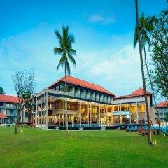 Отель Cinnamon Bey Шри-Ланка, Берувела - 1 отзыв об отеле, цены и фото номеров - забронировать отель Cinnamon Bey онлайн спортивное сооружение