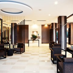 Signature Pattaya Hotel спа фото 2