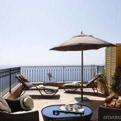 Hotel La Pérouse Nice Baie des Anges бассейн фото 2