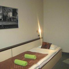 Отель PANKRAC Прага комната для гостей фото 5