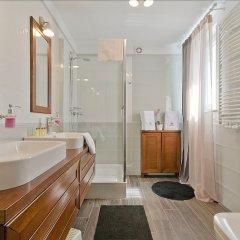 Апартаменты Imperial Apartments - Capitan Сопот ванная