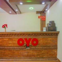 Отель OYO 264 Hotel Antique Kutty Непал, Катманду - отзывы, цены и фото номеров - забронировать отель OYO 264 Hotel Antique Kutty онлайн интерьер отеля