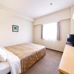 Отель Kamenoi Fukuoka Kanenokuma Фукуока комната для гостей