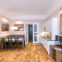 Отель Residence Milada Чехия, Прага - отзывы, цены и фото номеров - забронировать отель Residence Milada онлайн в номере фото 6