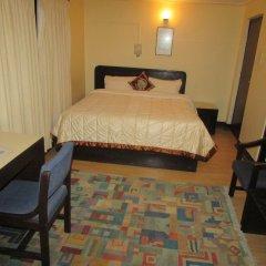 Отель The Sacred Valley Home Непал, Катманду - отзывы, цены и фото номеров - забронировать отель The Sacred Valley Home онлайн комната для гостей фото 5