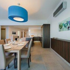 Отель THE Ultimate Luxury, Sliema With Pool Мальта, Слима - отзывы, цены и фото номеров - забронировать отель THE Ultimate Luxury, Sliema With Pool онлайн в номере фото 2