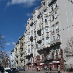 Хостел Delil Киев фото 4