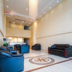 Отель Supun Arcade Residency Шри-Ланка, Коломбо - отзывы, цены и фото номеров - забронировать отель Supun Arcade Residency онлайн интерьер отеля фото 3