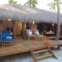 Отель Medhufushi Island Resort бассейн фото 3