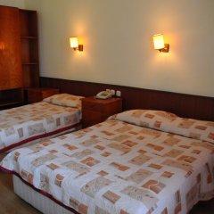 Doris Aytur Hotel сейф в номере