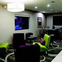 Отель La Quinta Inn & Suites San Diego SeaWorld/Zoo Area спа