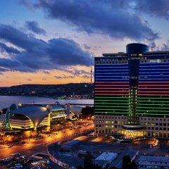 Отель Hilton Baku Азербайджан, Баку - 13 отзывов об отеле, цены и фото номеров - забронировать отель Hilton Baku онлайн городской автобус