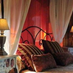 Отель Las Moradas del Unicornio комната для гостей