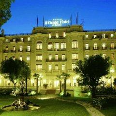 Отель Grand Hotel Rimini Италия, Римини - 4 отзыва об отеле, цены и фото номеров - забронировать отель Grand Hotel Rimini онлайн фото 15