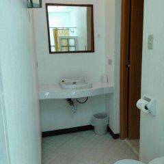 Отель Artistic Diving Resort ванная фото 2