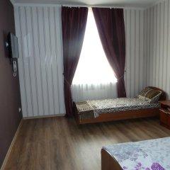 Мини-Отель Солнечная Долина комната для гостей фото 4