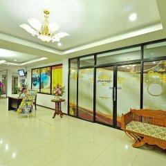 Отель Lada Krabi Residence интерьер отеля фото 3
