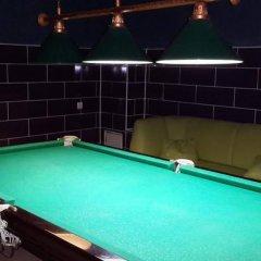 Galian Hotel Одесса гостиничный бар