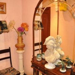 Отель Hostal Bermejo удобства в номере фото 2