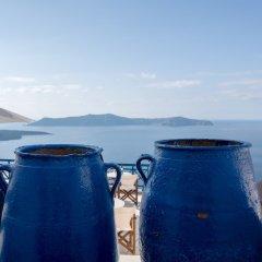 Отель Santorini Reflexions Volcano бассейн фото 2