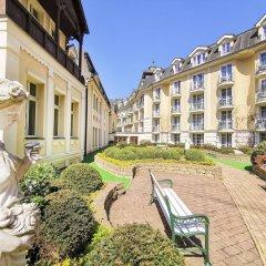 CARLSBAD PLAZA Medical Spa & Wellness hotel фото 9