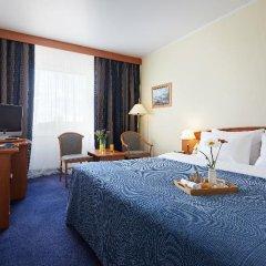 Гостиница Измайлово Гамма 3* Стандартный номер с двуспальной кроватью фото 10