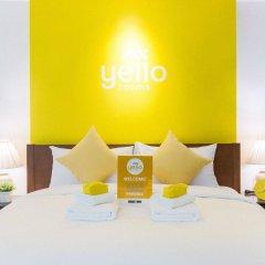 Отель Yello Rooms фото 2