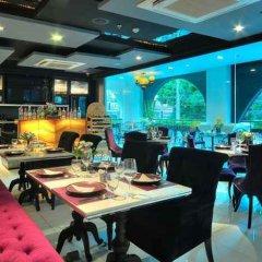 Отель Icheck Inn Skyy Residence Sukhumvit 1 Бангкок питание