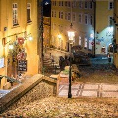 Отель MOOo by the Castle Чехия, Прага - отзывы, цены и фото номеров - забронировать отель MOOo by the Castle онлайн с домашними животными