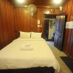 Отель Mekong Sunset Guesthouse комната для гостей